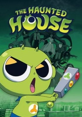 The Haunted House: The Secret of the Ghost Ball (Dub)