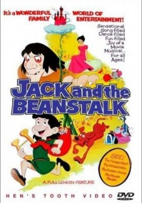 Jack and the Beanstalk (Dub)