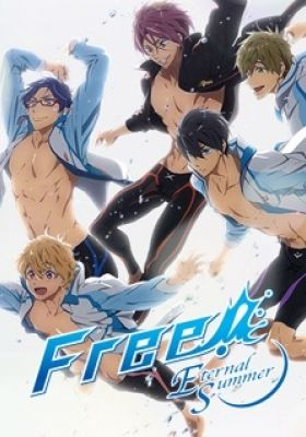 Free! - Eternal Summer (Dub)