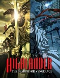 Highlander: The Search for Vengeance (Dub)