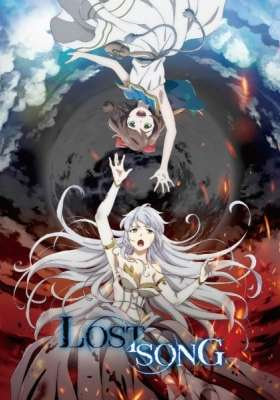 Lost Song (Dub)