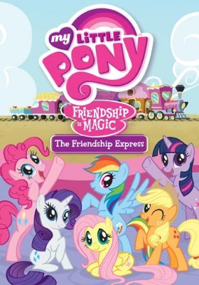 My Little Pony: Friendship Is Magic Season 8 (Dub)