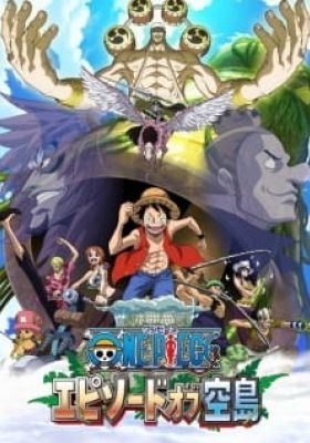 One Piece: Episode of Skypiea (Dub)