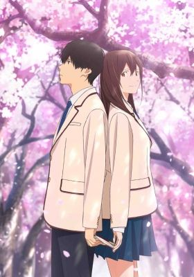 I want to eat your pancreas (Dub)