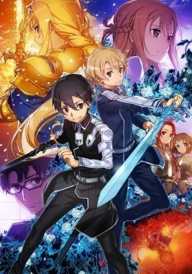 Sword Art Online: Alicization - Recollection (Dub)