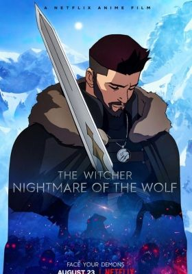 The Witcher: Nightmare of the Wolf (Dub)