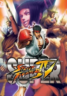 Street Fighter IV: Aftermath