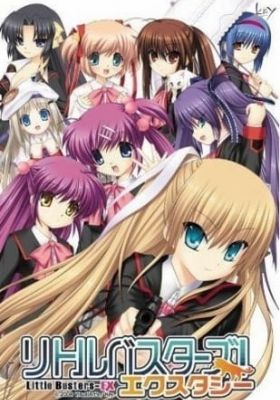 Little Busters! EX (Dub)
