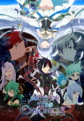 Shironeko Project ZERO CHRONICLE (Dub)