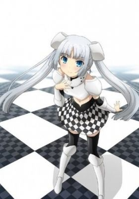 Miss Monochrome The Animation: Soccer-hen